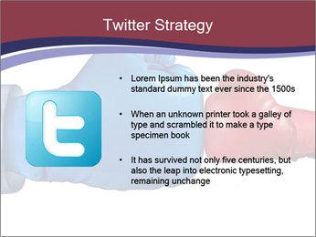 Fighting the establishment PowerPoint Templates - Slide 9