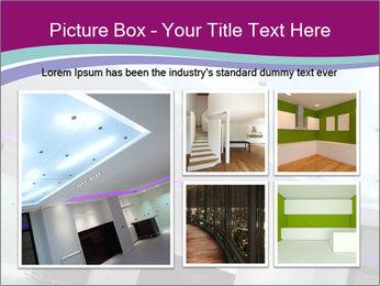 Living room PowerPoint Templates - Slide 19