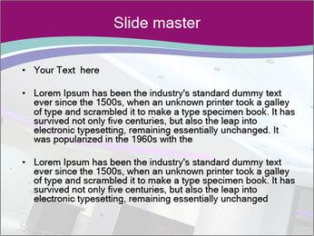 Living room PowerPoint Templates - Slide 2