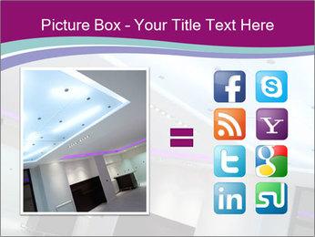 Living room PowerPoint Templates - Slide 21