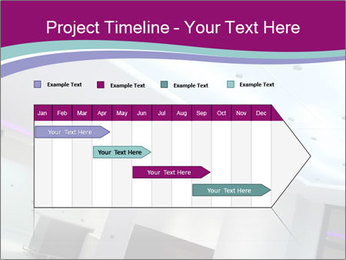 Living room PowerPoint Templates - Slide 25