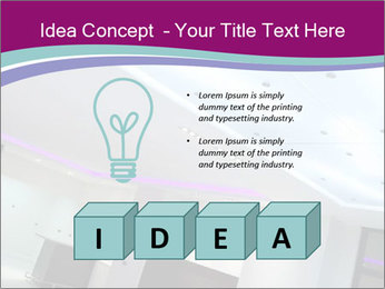 Living room PowerPoint Templates - Slide 80