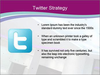 Living room PowerPoint Templates - Slide 9