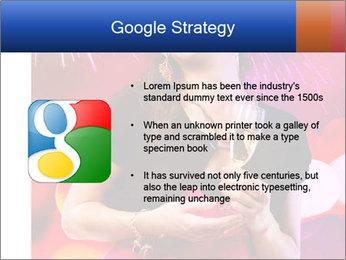 Celebrating Woman PowerPoint Template - Slide 10