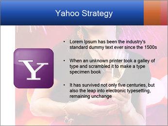Celebrating Woman PowerPoint Template - Slide 11