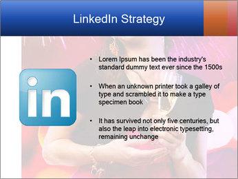 Celebrating Woman PowerPoint Template - Slide 12