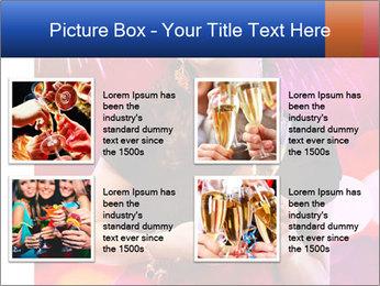 Celebrating Woman PowerPoint Template - Slide 14