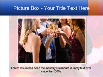 Celebrating Woman PowerPoint Template - Slide 15