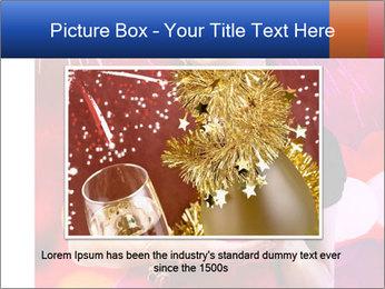 Celebrating Woman PowerPoint Template - Slide 16