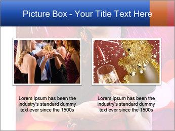 Celebrating Woman PowerPoint Template - Slide 18