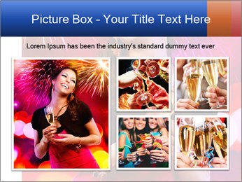 Celebrating Woman PowerPoint Template - Slide 19