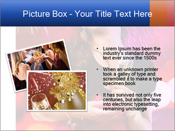 Celebrating Woman PowerPoint Template - Slide 20