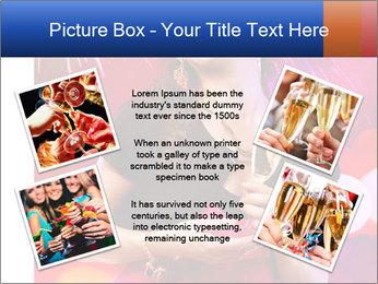 Celebrating Woman PowerPoint Template - Slide 24