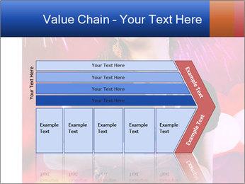 Celebrating Woman PowerPoint Template - Slide 27