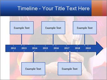 Celebrating Woman PowerPoint Template - Slide 28
