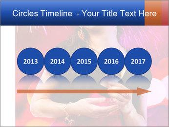 Celebrating Woman PowerPoint Template - Slide 29