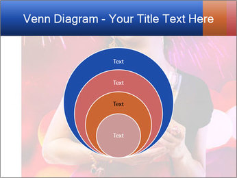 Celebrating Woman PowerPoint Template - Slide 34