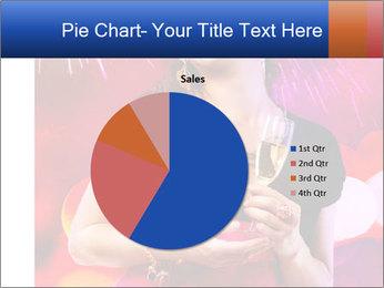 Celebrating Woman PowerPoint Template - Slide 36
