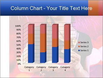Celebrating Woman PowerPoint Template - Slide 50