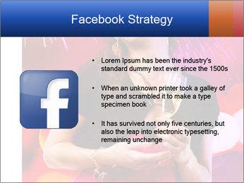 Celebrating Woman PowerPoint Template - Slide 6