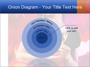 Celebrating Woman PowerPoint Template - Slide 61