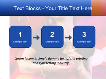 Celebrating Woman PowerPoint Template - Slide 71