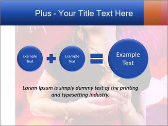 Celebrating Woman PowerPoint Template - Slide 75