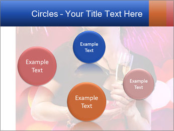 Celebrating Woman PowerPoint Template - Slide 77