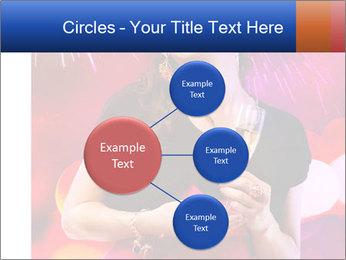 Celebrating Woman PowerPoint Template - Slide 79