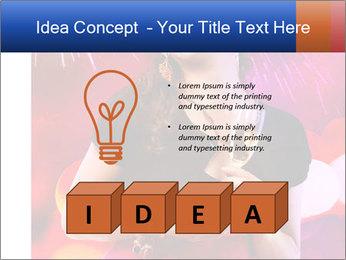 Celebrating Woman PowerPoint Template - Slide 80