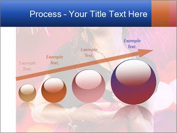 Celebrating Woman PowerPoint Template - Slide 87