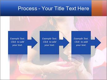 Celebrating Woman PowerPoint Template - Slide 88