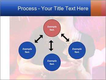 Celebrating Woman PowerPoint Template - Slide 91
