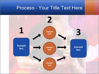 Celebrating Woman PowerPoint Template - Slide 92