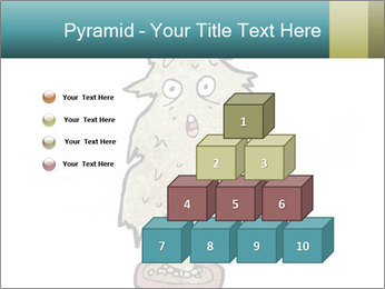 Cartoon christmas tree PowerPoint Template - Slide 31
