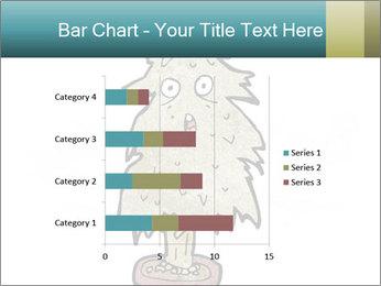 Cartoon christmas tree PowerPoint Templates - Slide 52