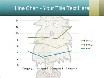 Cartoon christmas tree PowerPoint Template - Slide 54