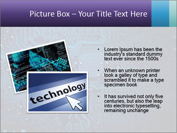 Circuit board PowerPoint Templates - Slide 20