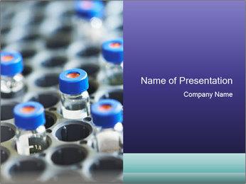 Pharmacy medicine PowerPoint Templates - Slide 1