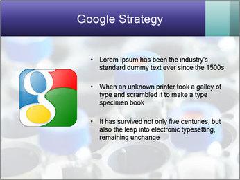 Pharmacy medicine PowerPoint Templates - Slide 10