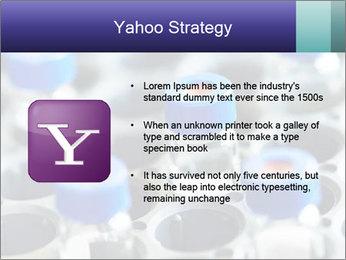 Pharmacy medicine PowerPoint Templates - Slide 11