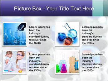 Pharmacy medicine PowerPoint Templates - Slide 14