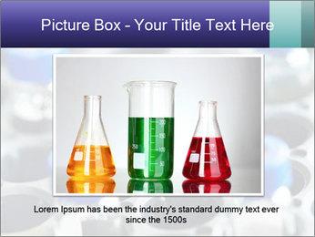 Pharmacy medicine PowerPoint Templates - Slide 16