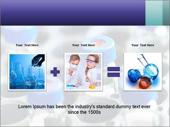 Pharmacy medicine PowerPoint Templates - Slide 22