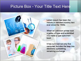 Pharmacy medicine PowerPoint Templates - Slide 23