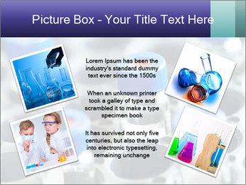 Pharmacy medicine PowerPoint Templates - Slide 24