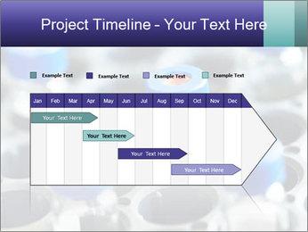 Pharmacy medicine PowerPoint Templates - Slide 25
