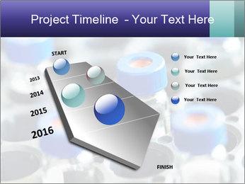 Pharmacy medicine PowerPoint Templates - Slide 26