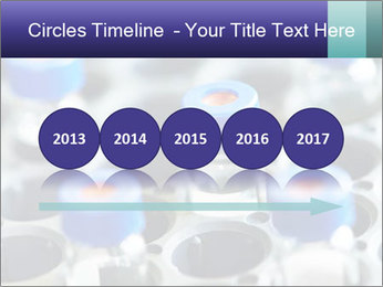Pharmacy medicine PowerPoint Templates - Slide 29