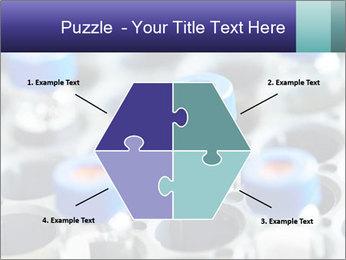Pharmacy medicine PowerPoint Templates - Slide 40
